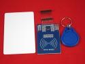 Набор RFID считывателя на Mifare RC522 (13.56MHz)
