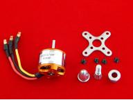 A2212 930KV Бесколлекторный двигатель