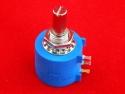 3590S-2 Резистор прецизионный многооборотный