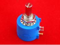 BOURNS 3590S-2 Резистор прецизионный многооборотный