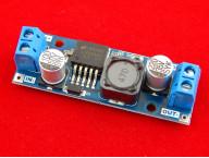 DC-DC понижающий модуль питания на LM2596 (5В, 3А)