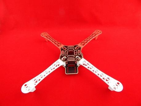 Корпус для квадрокоптера Immersion Gold F450