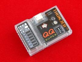 Полетный контроллер Thunder QQ Super