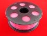 Пластик ПЛА/PLA 1.75мм Розовый (1кг)