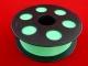 Пластик ПЛА/PLA 1.75мм Салатовый (1кг)