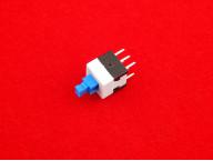 MPS-800-G кнопка с фиксацией 8мм 30В 0.1А