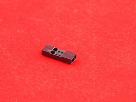 Розетка на кабель 2-контактная