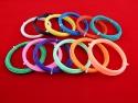 Комплект АБС пластика Bestfilament для 3D-ручек 10 цветов