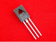 КТ817Б (BD233), Транзистор 45В 3А