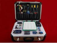 Рабочее место по изучению робототехники Elektronic Duino Lab