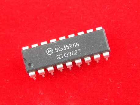 SG3526N ШИМ-контроллер