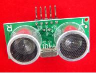 Ультразвуковой дальномер US-100 с интерфейсом UART