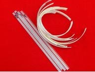 Чип (SMD) конденсаторы 1206, комплект (800 штук)