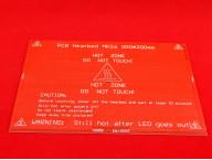 Подогреваемая платформа MK2SA 300x200mm