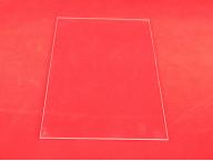 Боросиликатное стекло-подложка для 3Д принтера 300*200*3мм
