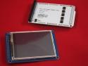 "3,2"" TFT-LCD Touch сенсорный экран на SSD1289 + Shield Mega"