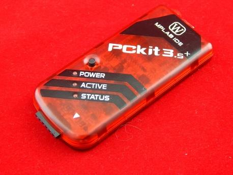 PICKIT 3.5 Программатор PIC контроллеров