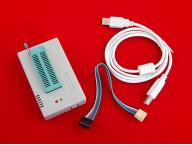USB программатор MiniPro TL866A