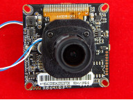 Модуль камеры 720P, 3,6mm)