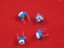 Подстроечные резисторы WH06-2 (RM-065)