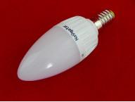 Лампа светодиодная Navigator 5Вт, Е14, 4000К