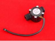 Датчик расхода воды YF-S201 (1-30 л/мин)