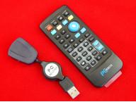 Пульт ДУ для компьютера (PC remote controller)