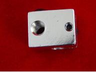 Алюминиевый нагревательный блок 20×15×10мм