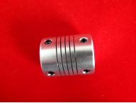 Муфта D25L30 для оси 5-10 мм