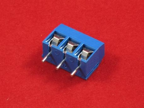 Коннектор KF301-3P