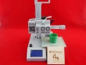3D принтер + лазерный гравер Super Helper 155L