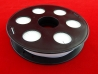 Пластик ASA 1.75мм Натуральный (0,5 кг)