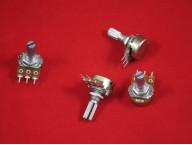 Резистор переменный (потенциометр) WH148-1A