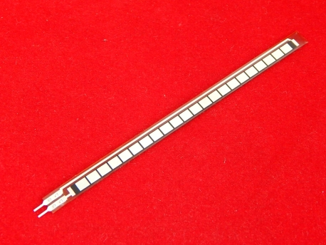 Датчик изгиба, 11 см