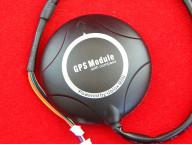 GPS модуль Ublox NEO-M8N с компасом
