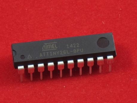 ATtiny26L Микроконтроллер