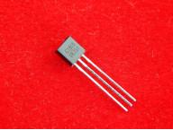 2SC1815 Транзистор NPN 60В 0.15А [TO-92]