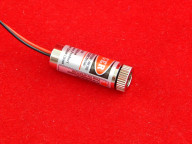 650нм Лазер 5мВт (Точка)