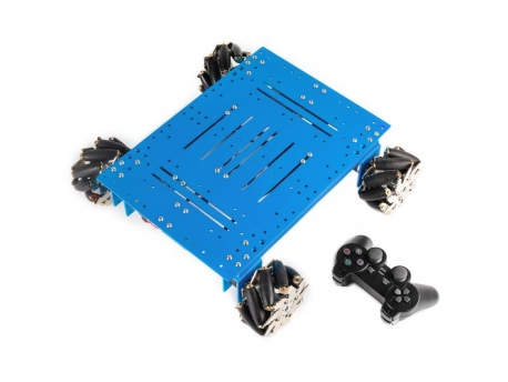 Набор MAKEBLOCK - Mecanum Wheel Robot Kit