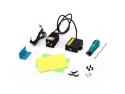 Дополнительный комплект лазерного гравера для XY-Plotter MAKEBLOCK