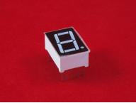 7-сегментный цифровой LED индикатор