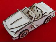 Модель Машинки