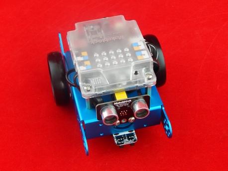 Образовательный набор Makeblock mBot v1.1 синий