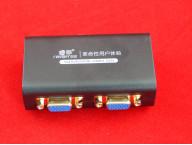 Сплиттер VGA Revofree, 2 портовый