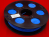 Пластик BFLEX 1.75 мм Синий, вес 0.5 кг