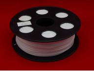 Пластик PETG 1.75мм Белый (1 кг)