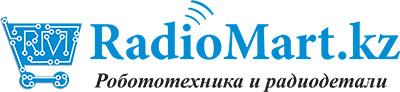RadioMart.kz - Робототехника и радиодетали